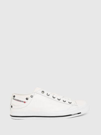 Diesel - EXPOSURE IV LOW  W, Blanco - Sneakers - Image 1