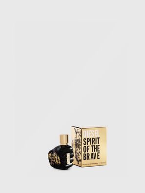 SPIRIT OF THE BRAVE 35ML, Negro/Dorado - Only The Brave