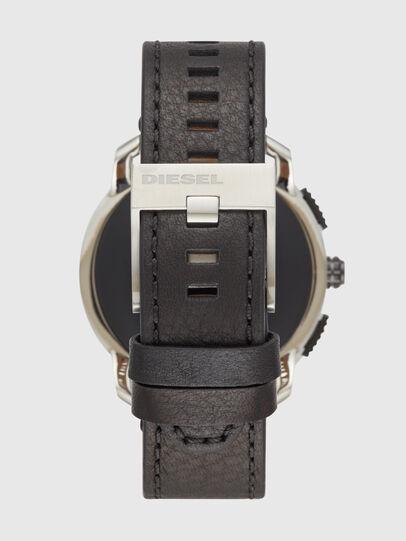Diesel - DT2014, Negro/Plata - Smartwatches - Image 2