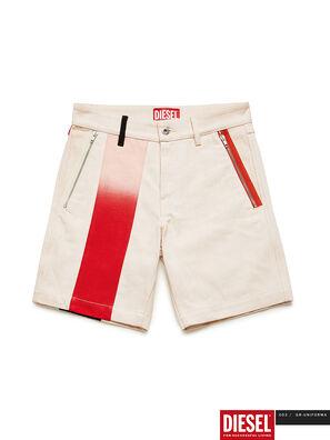 GR02-P303-P, Blanco - Shorts