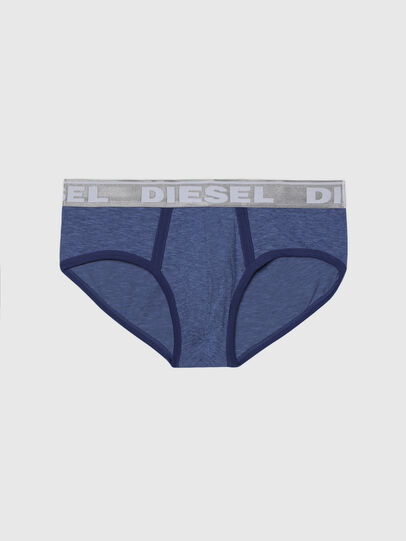 Diesel - UMBR-RUB-DN, Azul - Slips - Image 4