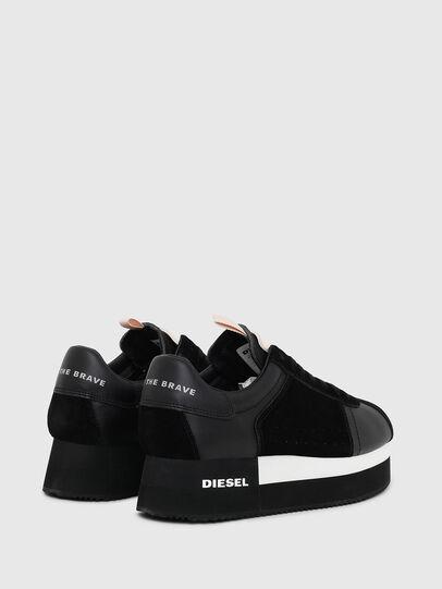 Diesel - S-PYAVE WEDGE, Negro - Sneakers - Image 3