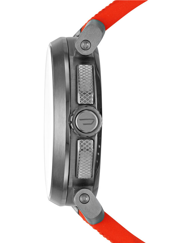 Diesel - DT1005, Rojo - Smartwatches - Image 2