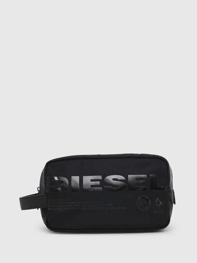 Diesel - POUCHH, Azul Oscuro - Joyas y Accesorios - Image 1