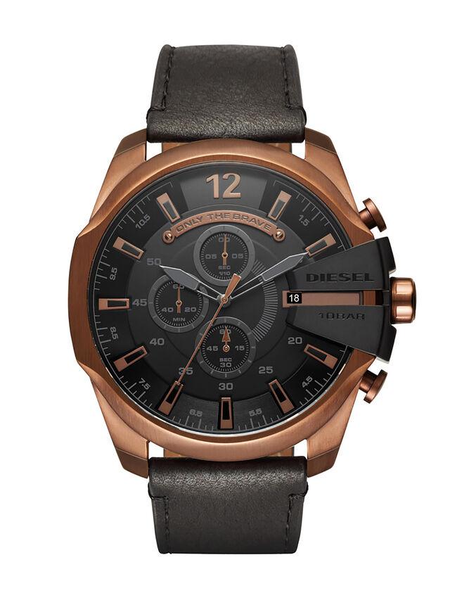 Diesel - DZ4459, Negro - Relojes - Image 1