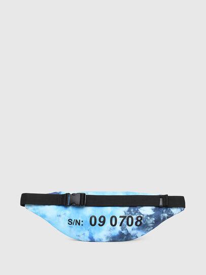 Diesel - GRIPY, Azul - Bolsas con cinturón - Image 2