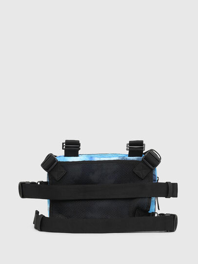Diesel - SORAKE, Azul - Bolso cruzados - Image 2