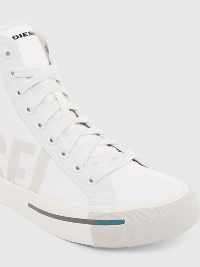 Diesel - S-DESE MID CUT W, Blanco - Sneakers - Image 5