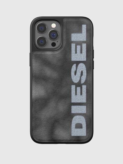 Diesel - 44298, Negro/Gris - Fundas - Image 2