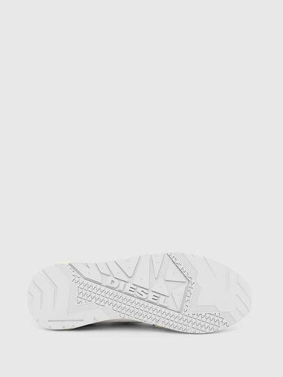 Diesel - S-KB SLE, Blanco - Sneakers - Image 5
