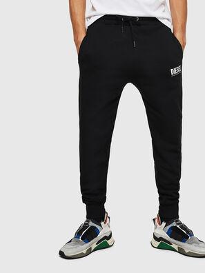 P-TARY-LOGO, Negro - Pantalones