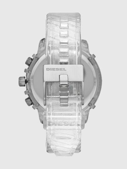 Diesel - DZ4521, Blanco - Relojes - Image 3