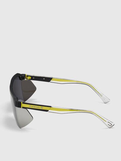 Diesel - DL0319, Negro - Gafas de sol - Image 3