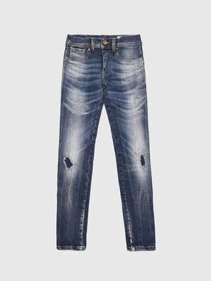 DHARY-J, Blue Jeans - Vaqueros