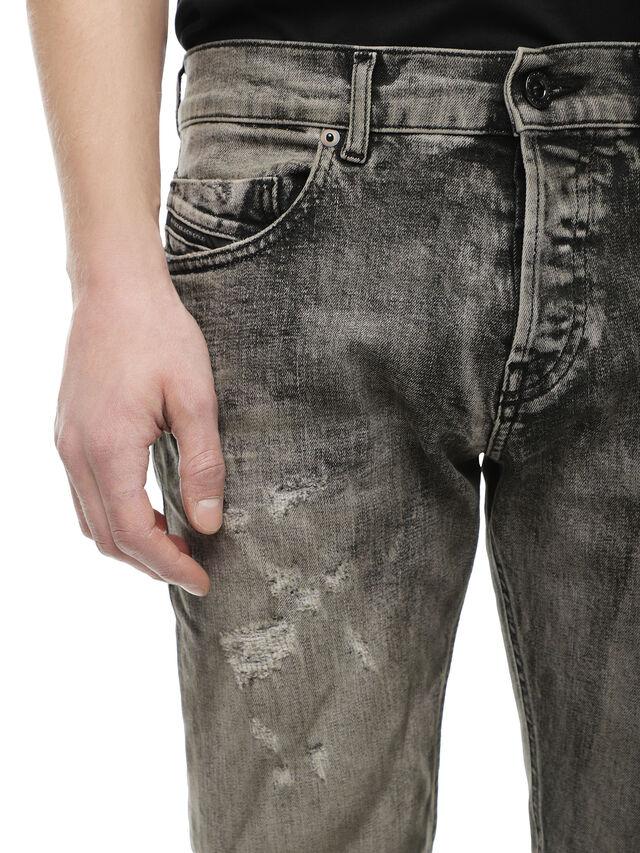 Diesel - TYPE-2813FS, Grey Jeans - Vaqueros - Image 5