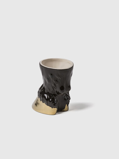 Diesel - 11082 Party Animal, Dorado/Negro - Tazas - Image 6