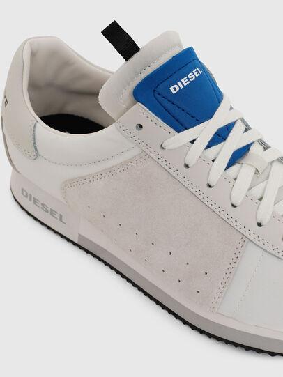 Diesel - S-PYAVE LC, Blanco - Sneakers - Image 5