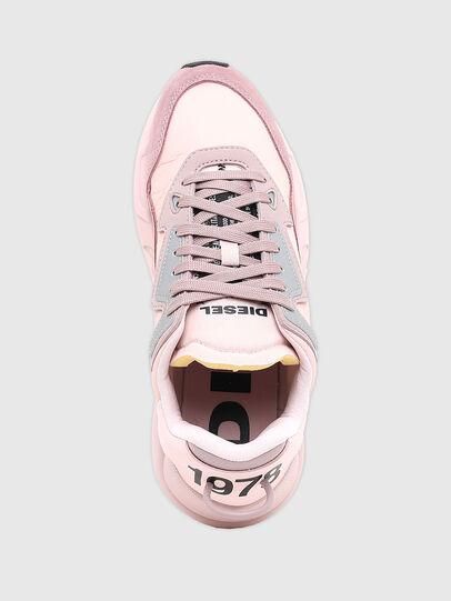 Diesel - S-SERENDIPITY LC W, Rosa - Sneakers - Image 6