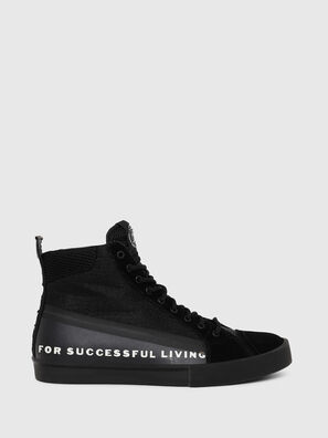 S-DVELOWS MID, Negro - Sneakers