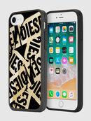 MULTI TAPE GOLD/BLACK IPHONE 8/7/6S/6 CASE, Oro - Fundas