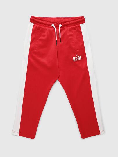 Diesel - PDMITRY, Rojo/Blanco - Pantalones - Image 1