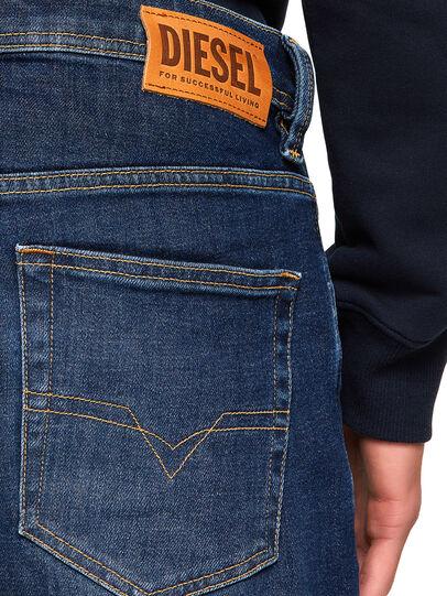 Diesel - Larkee 009MI, Azul Oscuro - Vaqueros - Image 3
