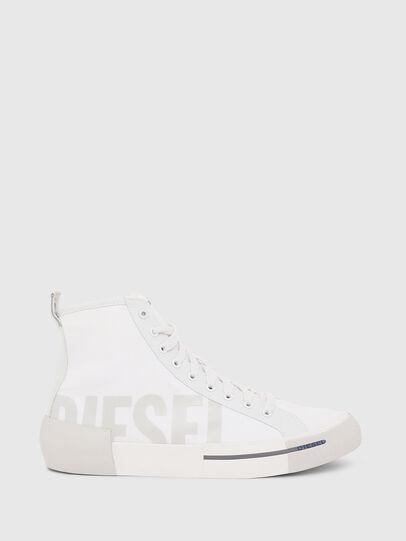Diesel - S-DESE MID CUT, Blanco - Sneakers - Image 1