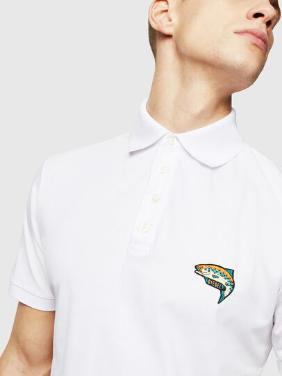 Diesel - BMOWT-POLO, Blanco - Out of water - Image 3