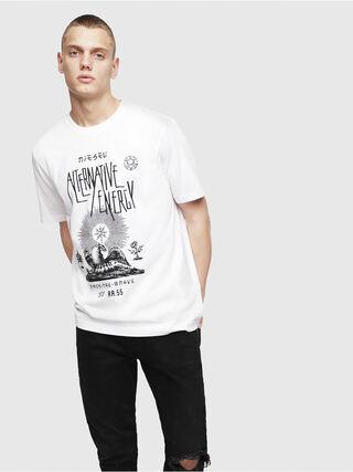 T-JUST-YI,  - Camisetas