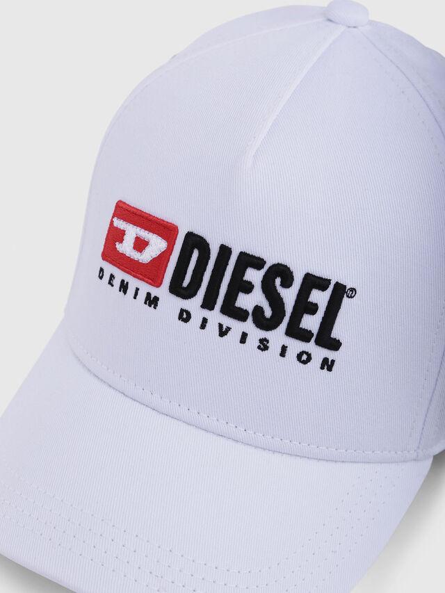 Diesel - FAKERYM, Blanco - Otros Accesorios - Image 3