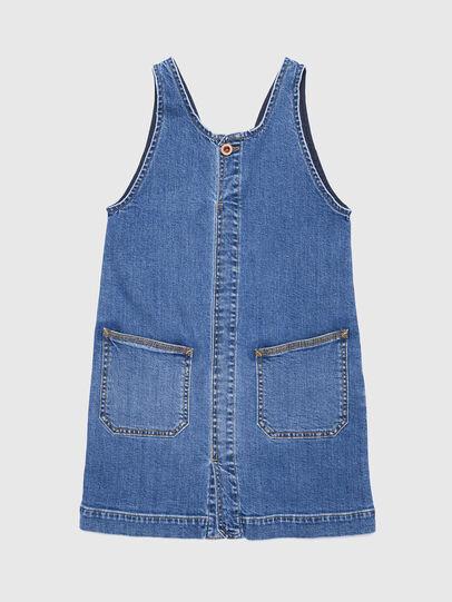 Diesel - DEDATY, Blue Jeans - Vestidos - Image 1