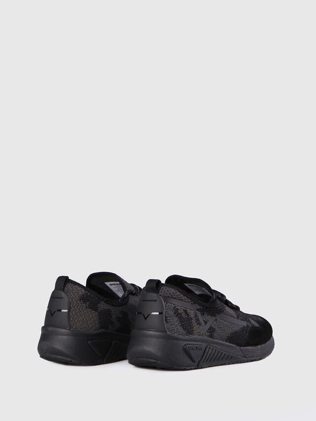 Diesel - S-KBY, Negro - Sneakers - Image 3