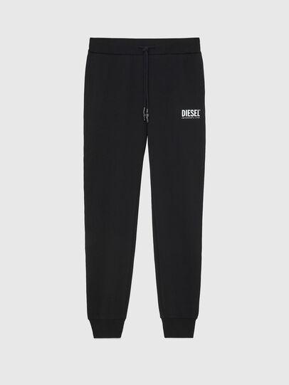 Diesel - UFLB-VICTADIA, Negro - Pantalones - Image 1