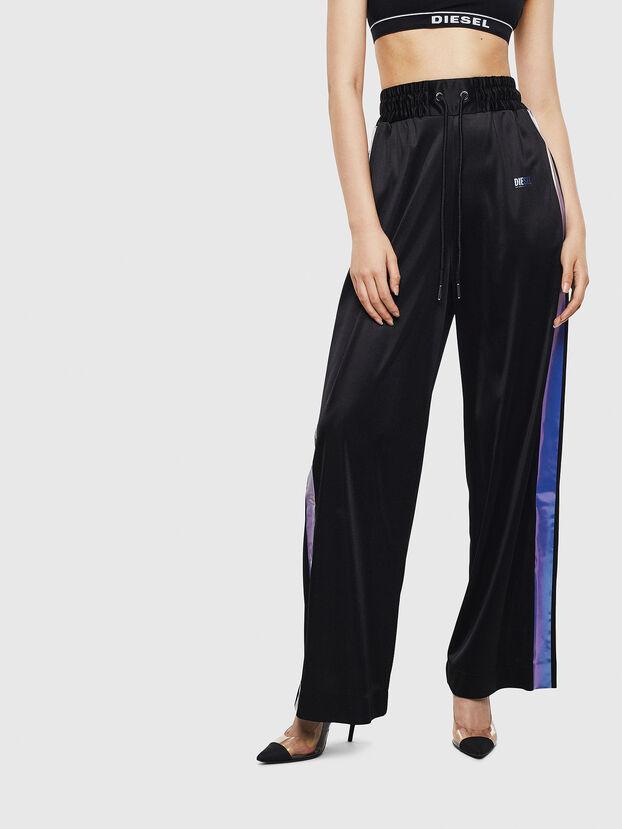 P-ROZYN, Negro - Pantalones