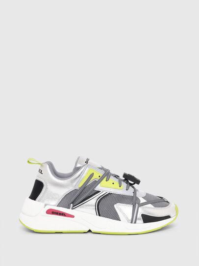 Diesel - S-SERENDIPITY LC EVO, Blanco - Sneakers - Image 1