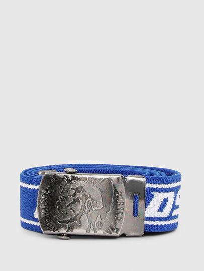 Diesel - BLULE, Azul - Cinturones - Image 1