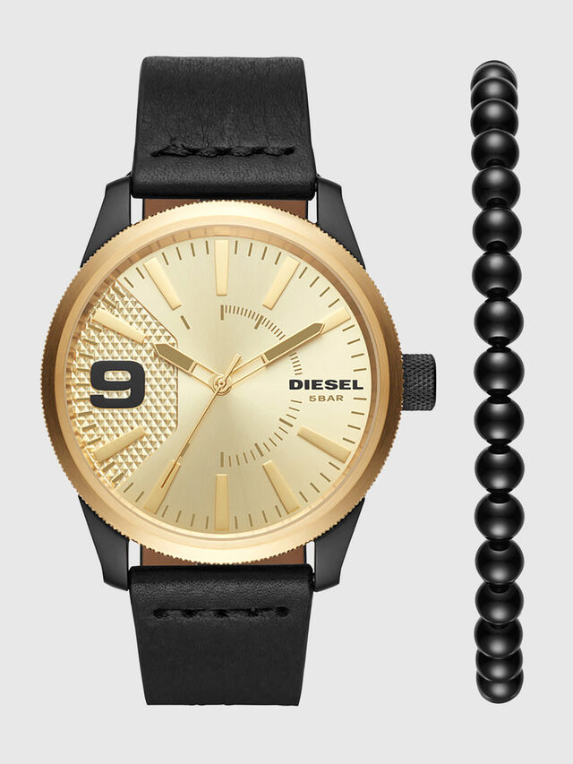 Diesel - DZ1840, Oro - Relojes - Image 1