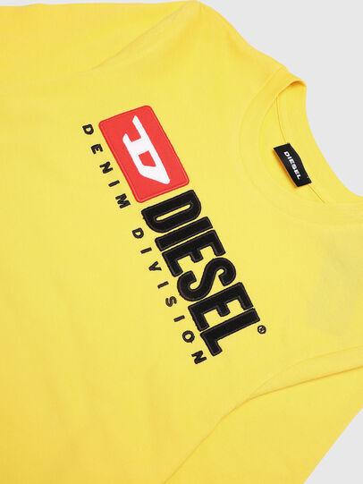 Diesel - TJUSTDIVISION ML,  - Camisetas y Tops - Image 3