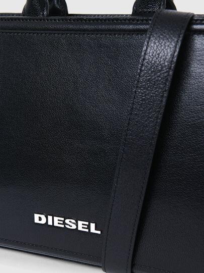 Diesel - PIRITE PC, Negro - Maletines y Bolsos De Mano - Image 5