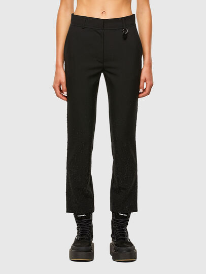 Diesel - P-IDAS-A, Negro - Pantalones - Image 1