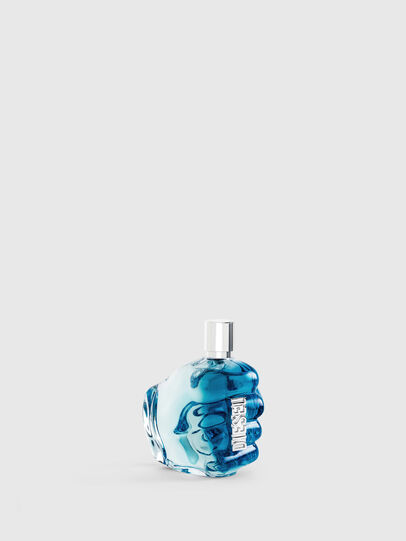 Diesel - ONLY THE BRAVE HIGH  125ML, Azul Claro - Only The Brave - Image 2