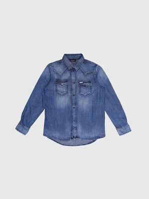 CITROS, Blue Jeans - Camisas