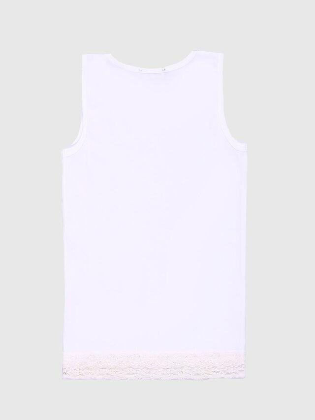 Diesel - TAPUL, Blanco - Camisetas y Tops - Image 2