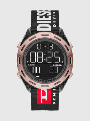 DZ1940, Negro - Relojes