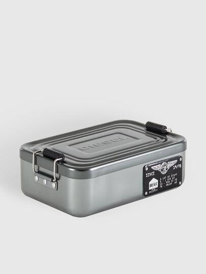 Diesel - 11035 SURVIVAL, Gris Metal - Accesorios de Casa - Image 2