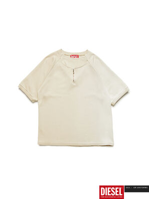 GR02-T301, Blanco - Camisetas
