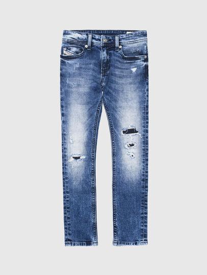 Diesel - SLEENKER-J-N, Blue Jeans - Vaqueros - Image 1