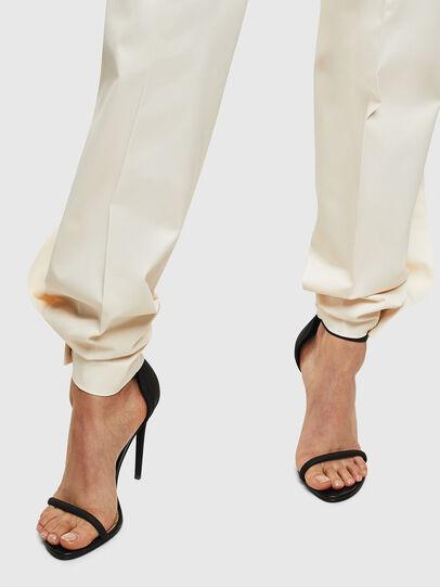 Diesel - P-BYSTRIT, Blanco - Pantalones - Image 6