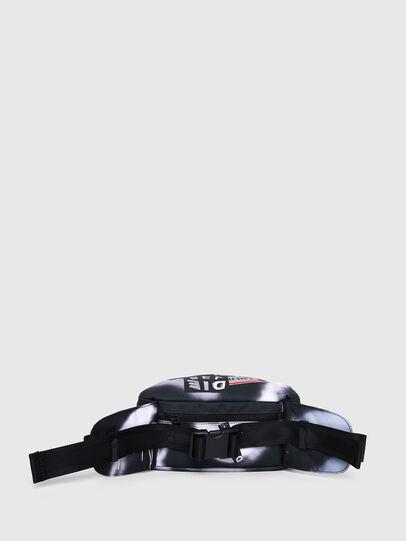 Diesel - PARAKUT NL, Negro - Bolsas con cinturón - Image 2