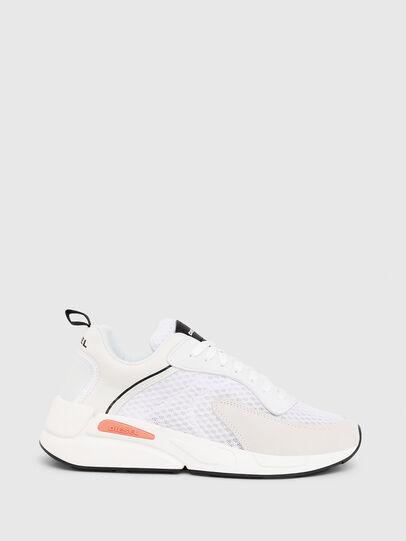 Diesel - S-SERENDIPITY LOW W, Blanco - Sneakers - Image 1